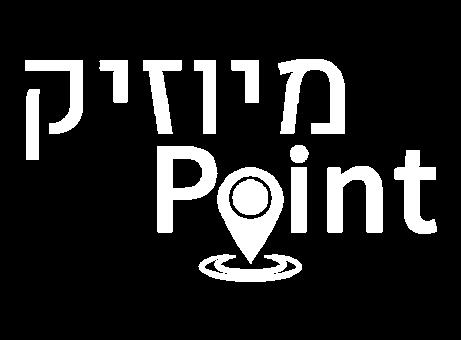 מיוזיק פוינט לוגו